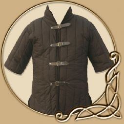 Gambeson - Ready For Battle